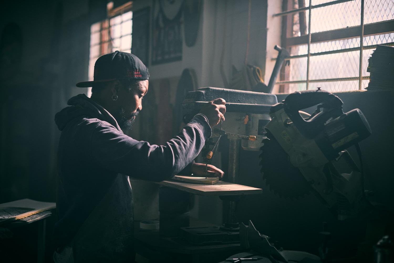 FLORIAN BISON | PHOTOGRAPHER & DIRECTOR DEVIN