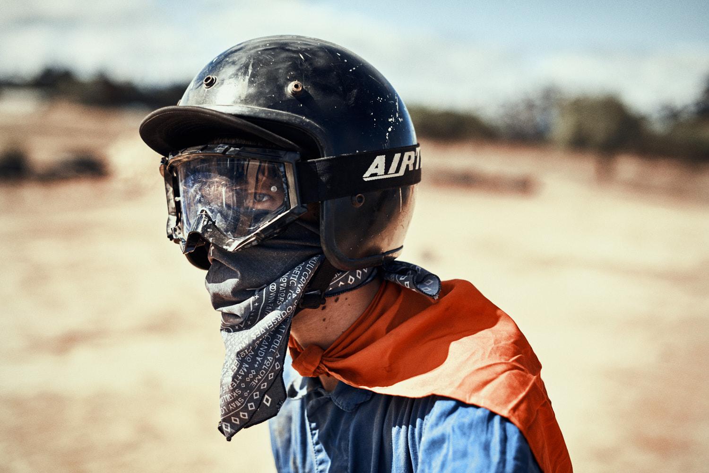 FLORIAN BISON | PHOTOGRAPHER & DIRECTOR FLAT TRACK FELLOWS